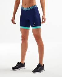 Women's 2XU Active Tri Short 7in