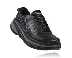 Men's Hoka Bondi Leather