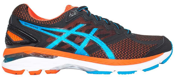 Men's Asics GT-2000 4 (2E) Wide