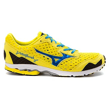Womens  Mizuno Wave Ronin 5