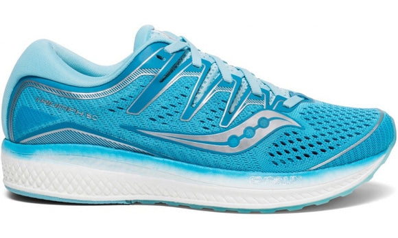 Womens Saucony Triumph ISO 5
