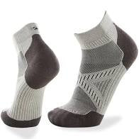 le bent Le Definitive Sock Lightweight No Show (Micro)