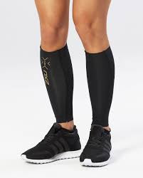 2XU Elite MCS Compression Calf Guard