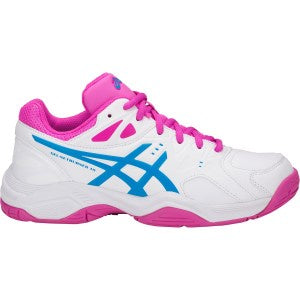 Kid's Asics Gel Netburner 18 GS