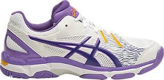Kid's Asics Gel Netburner Super 6 GS