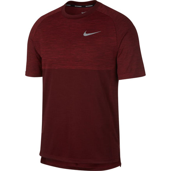 Mens Nike Dry-Medalist Running Top