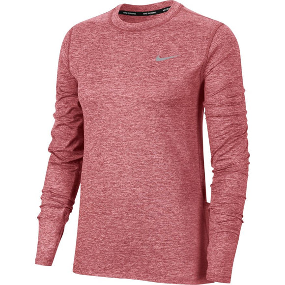 Women's Nike Element Crew Top LS