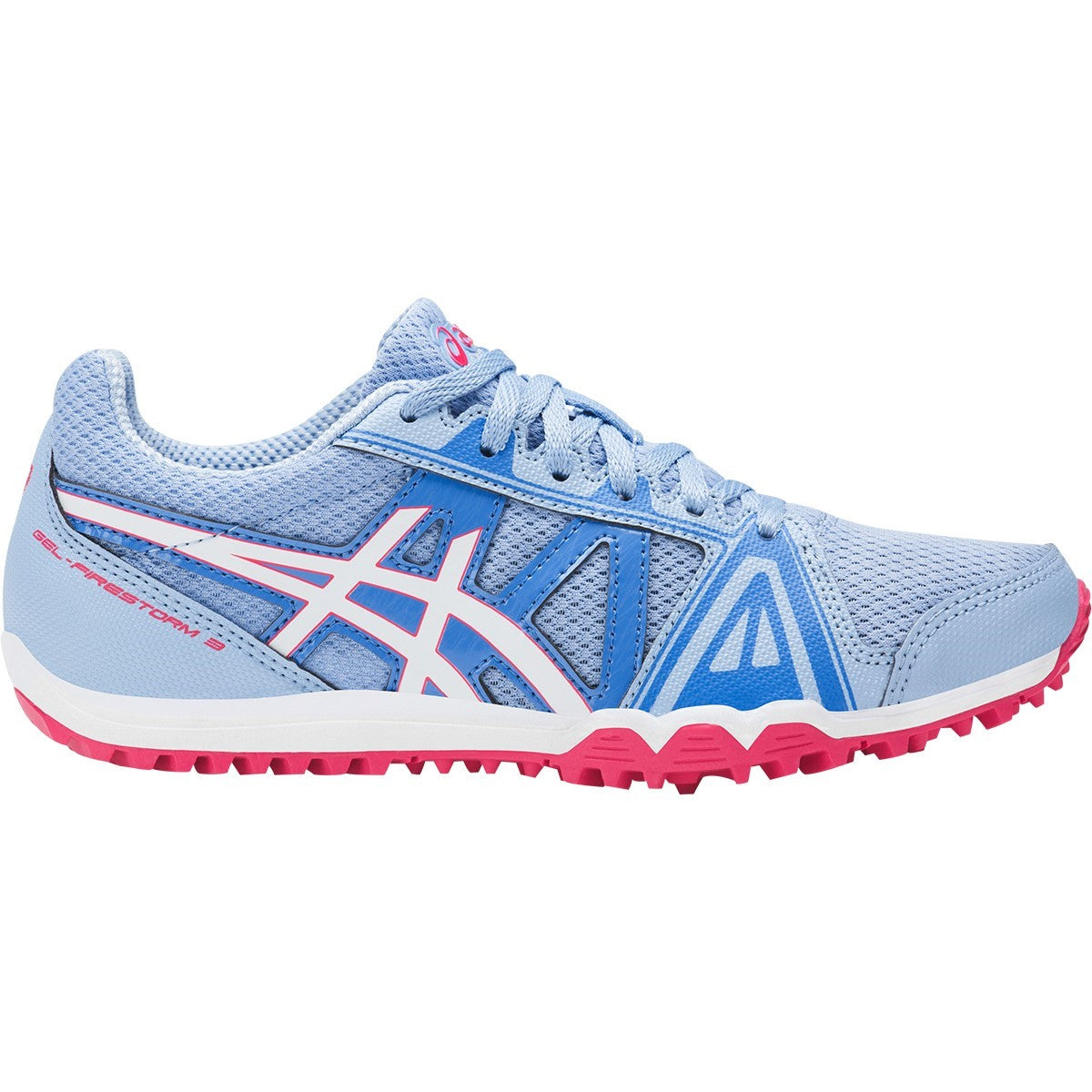 super populaire 2d7ca 34c78 Girls Asics Gel Firestorm 3