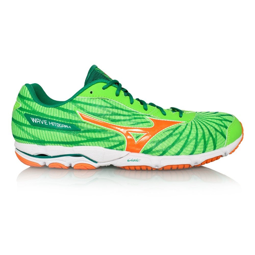 hot sale online 849b0 00fd4 Men's Mizuno Wave Hitogami 4