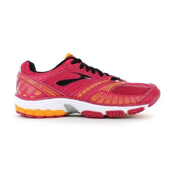 Women's Brooks Liberty 8