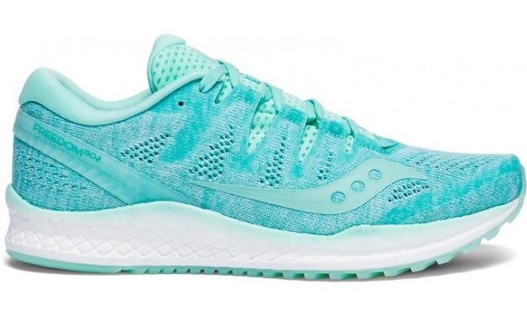 Womens Saucony Freedom ISO 2