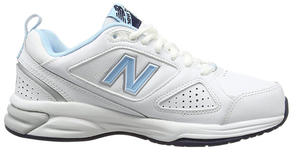 Women's New Balance 624 4 (D) Wide