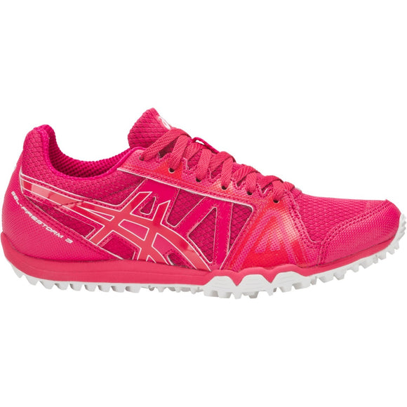 Girl's Asics Gel Firestorm 3