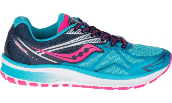 Girl's Saucony Ride 9