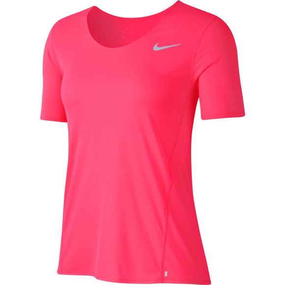 Women's Nike City Sleek Top SS
