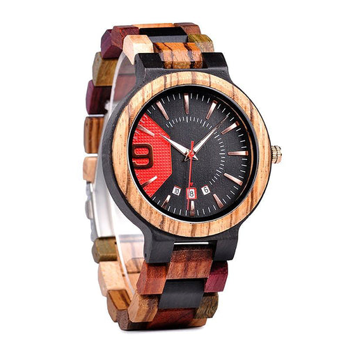 Vision Unisex - WoodWelt Watches