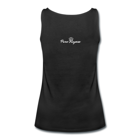 Pure Vinyasa BackSide Tank - Pure Vinyasa