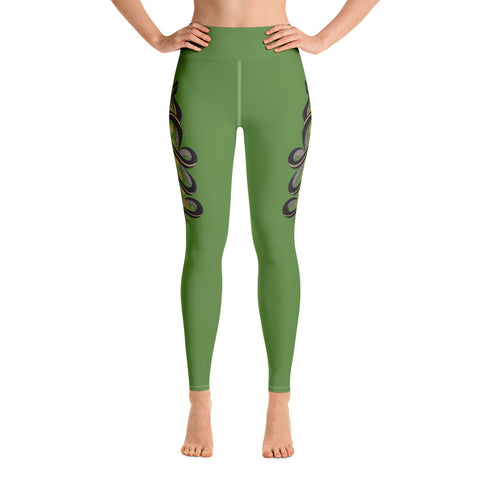 Kundalini Yoga Leggings - Pure Vinyasa