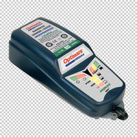 13.2V OPTIMATE TM-291 5 AMP LITHIUM (LIFEPO4) BATTERY CHARGER/MAINTAINER