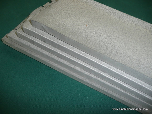 Skirt Flotation-priced per strip
