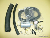 Internal Gas Tank Fuel Kit