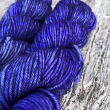 Passion Flower - Nimbostratus Worsted