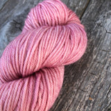 Pretty in Pink - Nimbostratus Worsted