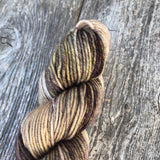 Marrons Glacés - Nimbostratus Worsted
