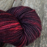 Death of Snow - Nimbostratus Worsted