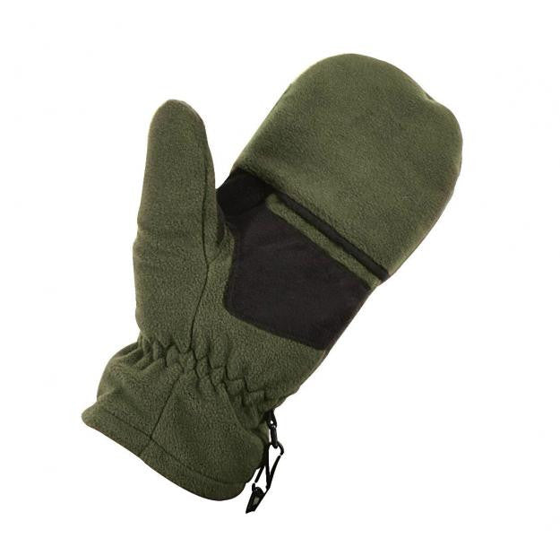 Sniper Fingerless Gloves / Mittens -  - Shop Robbys - 2