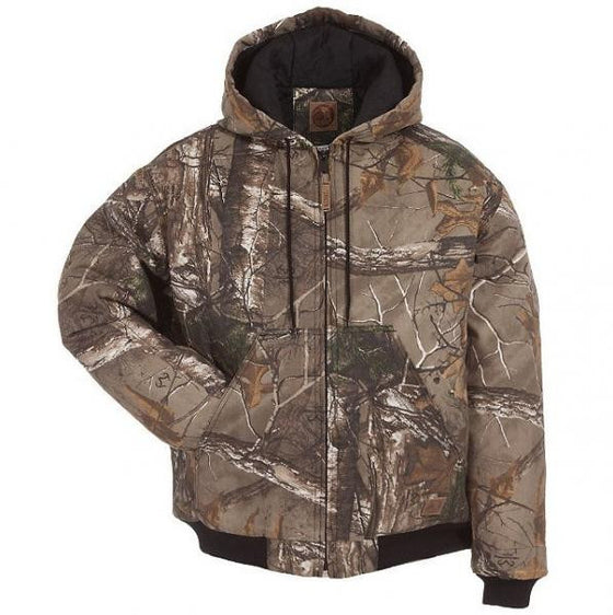Berne Deerslayer Jacket Realtree Xtra -  - Shop Robbys