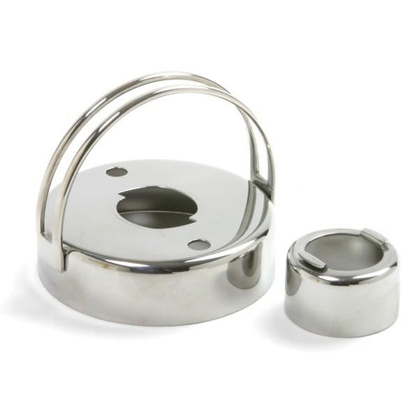 Norpro Stainless Cookie and Donut Cutter #3496 - Shop Robbys