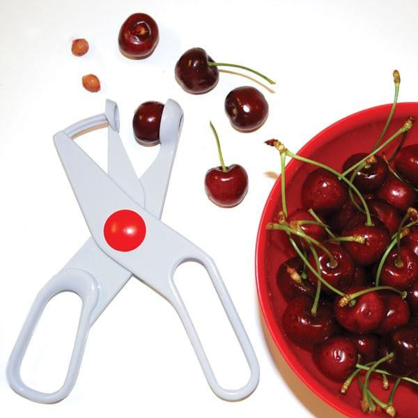 Norpro Cherry & Olive Pitter -  - Shop Robbys - 2