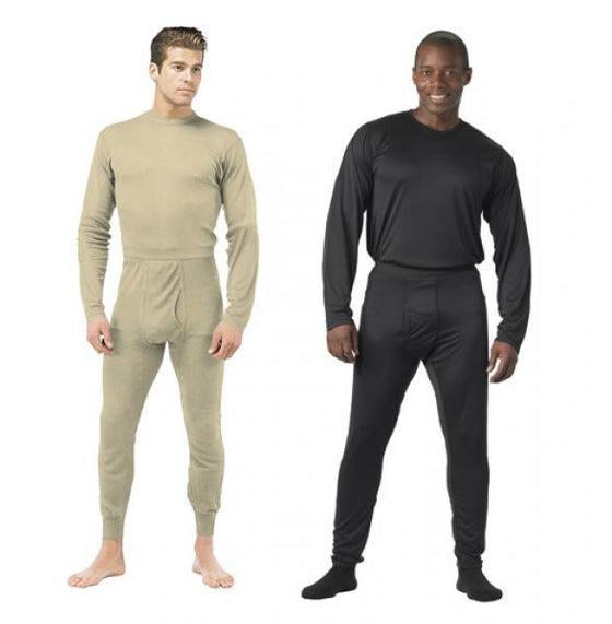 ECWCS Gen III Silk Weight Thermals -  - Shop Robbys