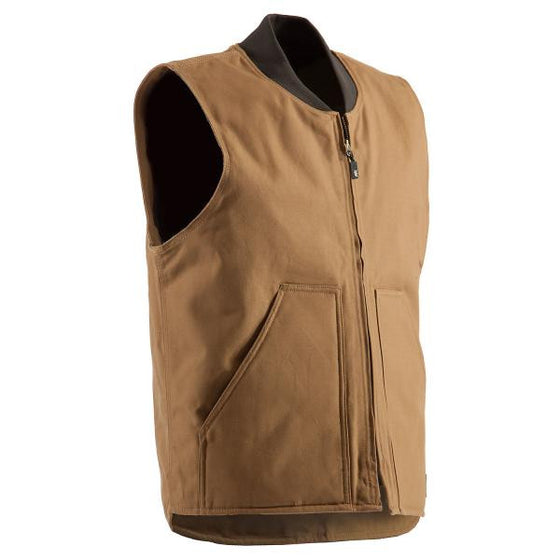 Berne Duck Workman's Vest -  - Shop Robbys