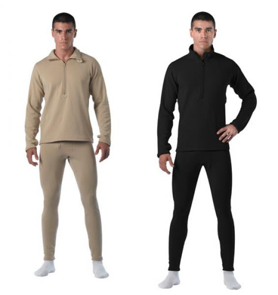 ECWCS GEN III Level 2 Mid-Weight Thermals -  - Shop Robbys