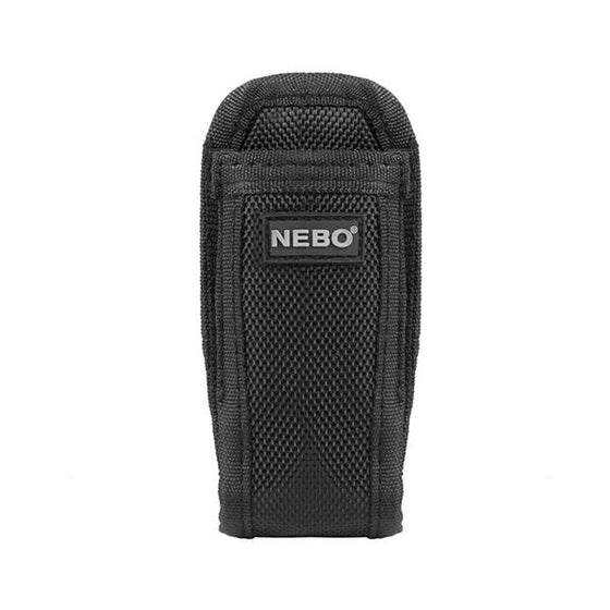 Nebo SLYDE Flashlight Holster w/Steel Belt Clip #6274 -  - Shop Robbys - 1