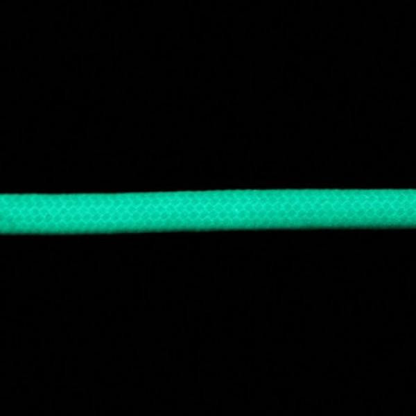"Uber Glow 3/32""x100' Tactical Paracord Glow in the Dark White -  - Shop Robbys - 2"