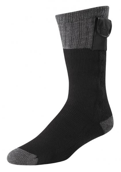 Terramar Battery Heated Socks -  - Shop Robbys