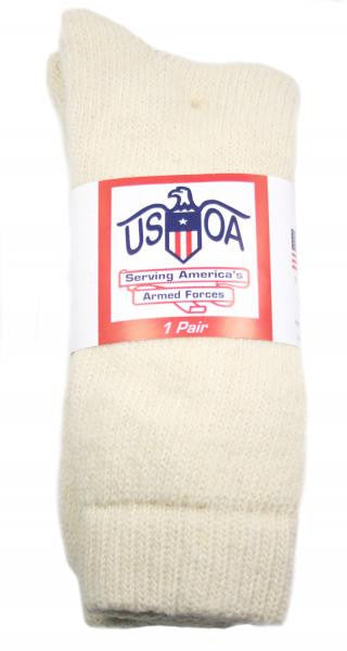 USOA Wool Boot Sock -  - Shop Robbys
