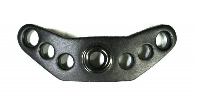 Leather Paracord Bow Sling Yoke - Shop Robbys