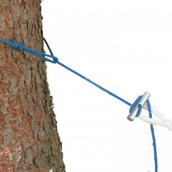 Byer Microrope Hammock Hanging System -  - Shop Robbys