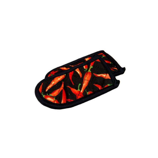 Lodge Hot Handle Holders Chili Pepper 2pk 2HHC2 - Shop Robbys