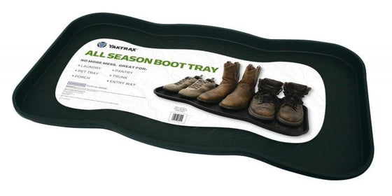 Yaktrax All Season Boot Tray -  - Shop Robbys - 1