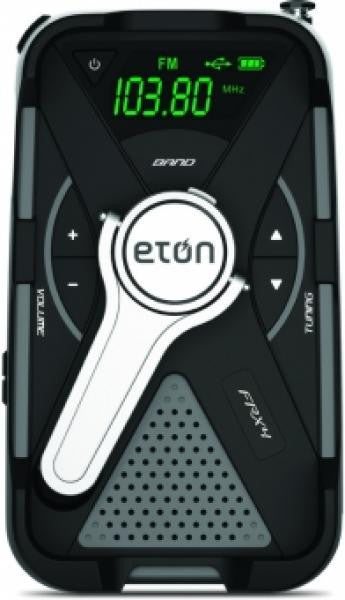 Eton FRX4 AM/FM Weather Alert Emergency Radio -  - Shop Robbys - 1