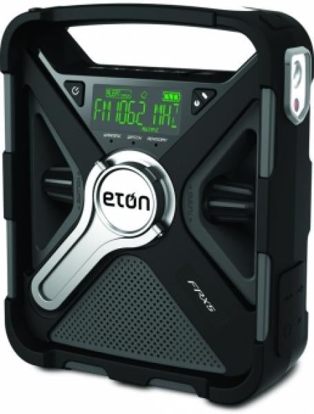 Eton FRX5 AM/FM Weather Alert Emergency Radio -  - Shop Robbys - 1