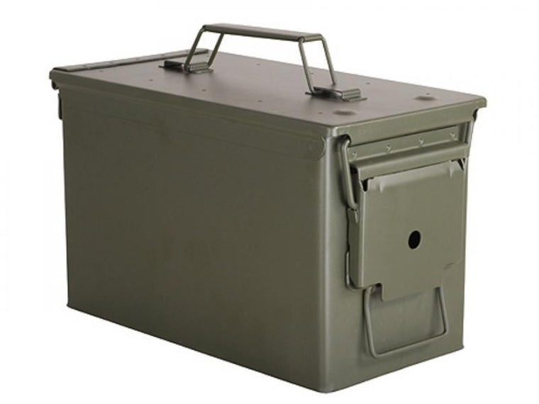 Ammo Can M2A1 50cal - Shop Robbys