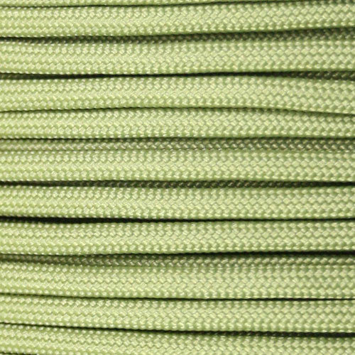550 Paracord Solid Colors 50ft Hanks - Moss - Shop Robbys - 31