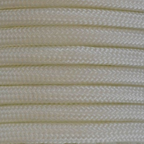 550 Paracord Solid Colors 50ft Hanks - Silver Grey - Shop Robbys - 46