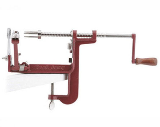 Apple Peeler Clamp Base -  - Shop Robbys